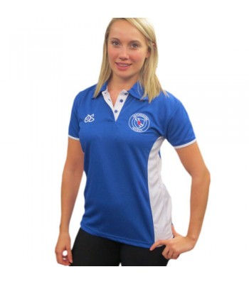 Oxfordshire Playing Shirt (women's)